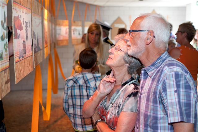 planvorming buurtmuseum